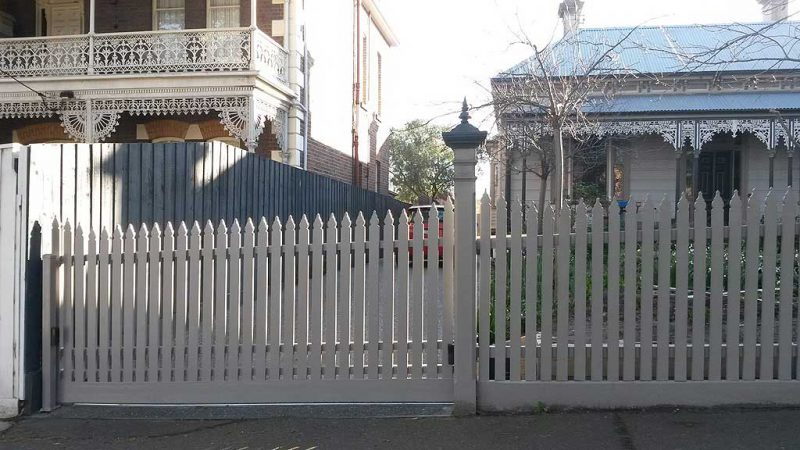 Automatic Gates Melbourne Automated Electric Gates