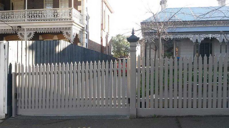 Automatic Gates Melbourne Automated Electric Gates